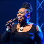 Ingrid Arthur & The Gospel Voices of America - Love, Hope and Joy Tour 2018