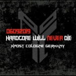 INNERFORCE - Hardcore Will Never Die