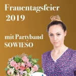 Internationale Frauentagsparty - Bernau