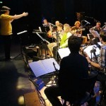 27. Internationale Theaterhaus Jazztage - To the Dark Side of the Moon - nach Ray Bradbury und Pink Floyd mit Daniel Rohr & Galatea Quartet