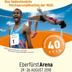 Internationales Hochsprung-Meeting Eberstadt