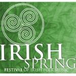 Irish Spring - Festival of Irish Folk Music 2015