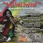 Bild: The Irish Folk Festival