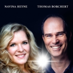 It Takes Two - Thomas Borchert & Navina Heyne