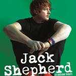 Jack Shepherd - The Ed Sheeran Experience World Tour