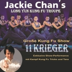 Jackie Chan Theater - 11 Krieger