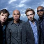 James Farm: Joshua Redman, Aaron Parks, Matt Penman and Eric Harland