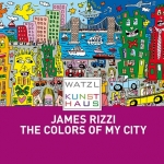 Bild: James Rizzi - The Colors of my City