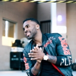 JASON DERULO - Jason Derulo Presents 777 World Tour