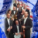 Jazzfrühschoppen - Saloniker String and Swing Orchestra