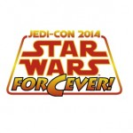 Jedi-Con - Star Wars For(c)ever