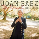 JOAN BAEZ - Fare Thee Well Tour 2018