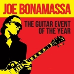 JOE BONAMASSA - The Guitar Event Of The Year 2018