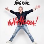 Jörg Knör - VIP VIP Hurra - Der Jahresrückblick 2014