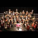 Johann Strauss Orchester Wiesbaden - Festliches Weihnachtskonzert
