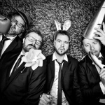 John Beton & the five Holeblocks - Neues Programm