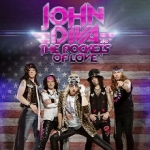 Bild: John Diva & The Rockets of Love