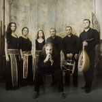 Bild: John Hodian & The Naghash Ensemble