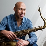 Joshua Redman with Reis-Demuth-Wiltgen Trio
