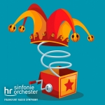 Junges Konzert Junior - hr-Sinfonieorchester