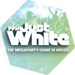Just White! Die Megaparty - ganz in weiß von HIT RADIO FFH