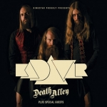 KADAVAR - plus special guest: MANTAR & DEATH ALLEY