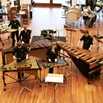 Bild: Kaiserstuhl Percussion