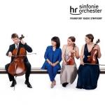hr-Kammerkonzert - Zwischen Duo und Quartett