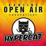 Kantine Open Air - Hypercat