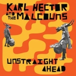 Krauthammer V - Live: Karl Hector and the Malcouns / Karaba