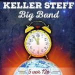KELLER STEFF Big Band -