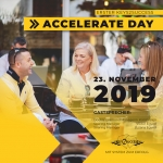 Keys2success Accelerate Day