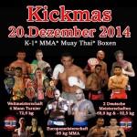 Kickmas 2014