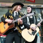 Kieztour mit Musik: Kiez Geh Rock Revue