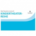 Kindertheater- Reihe Bad Nauheim