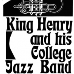 King Henry and his College Jazzband
