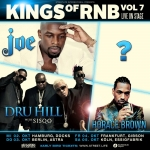Kings of RnB Vol. 7