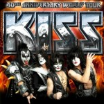 KISS - 40th Anniversary Tour 2015