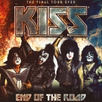 KISS - End Of The Road Tour