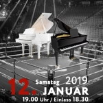 Klassik Dinner - Piano-Battle