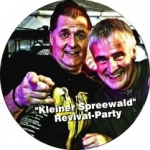 Bild: Kleiner Spreewald Revival-Party