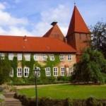 Ausflugsfahrt zum Kloster Ebstorf & Arboretum in Melzingen
