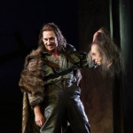 König Richard III. - Tournee-Theater Thespiskarren