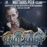 Knockout: Profi Boxen - Messepark Löbau