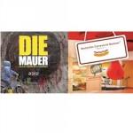Kombiticket Deutsches Currywurst Museum & asisi Panorama DIE MAUER