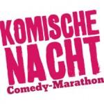 Komische Nacht - Der Comedy Marathon - Oldenburg 2014