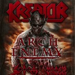 Kreator + Arch Enemy