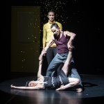 Kridt & Frame of View - Danish Dance Theatre