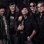 Krokus - Long Stick Goes Boom Tour