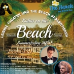 Kultur on the Beach - Open-Air